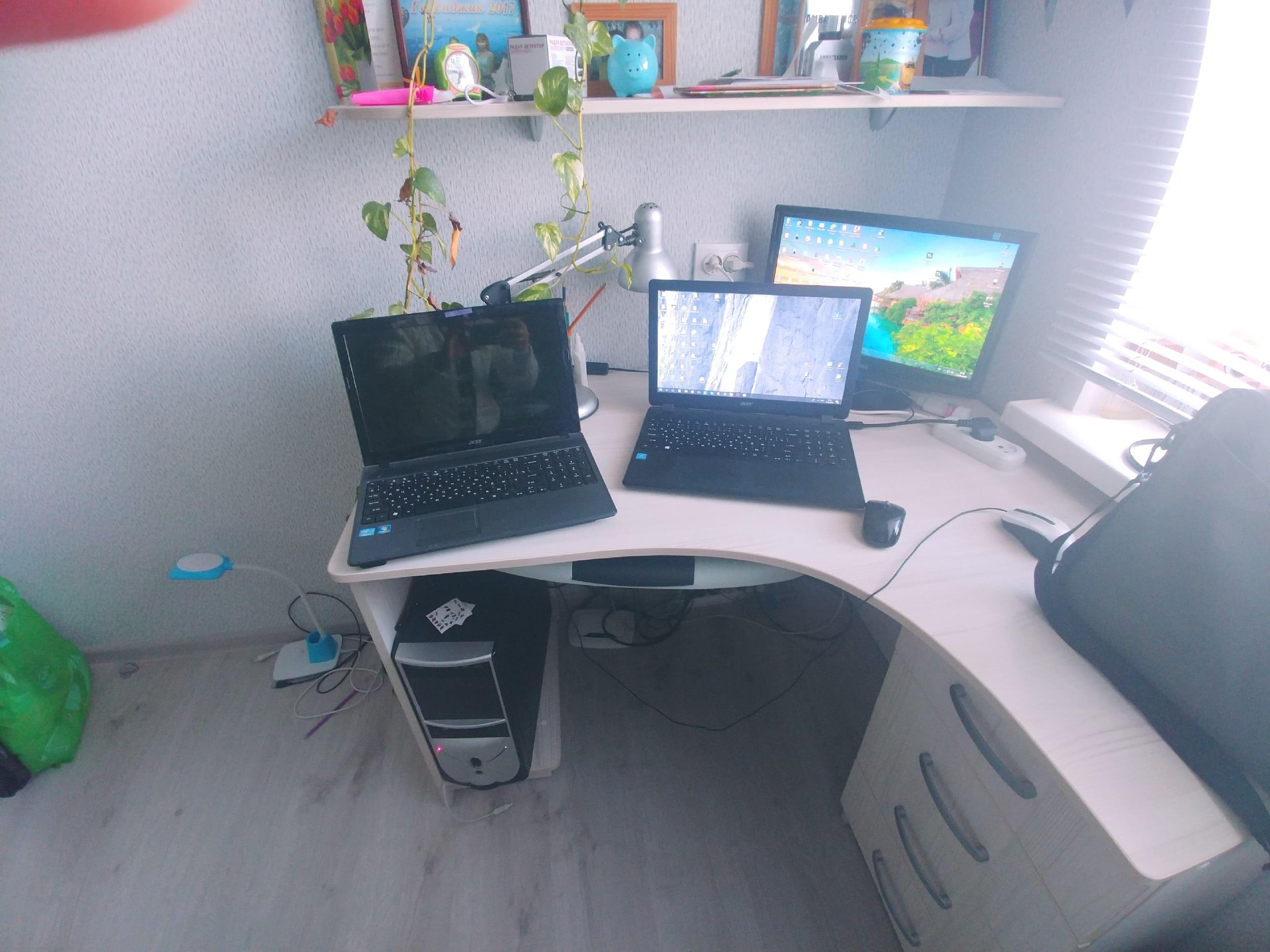 Оптимизация системы, настройка ноутбука и компьютера