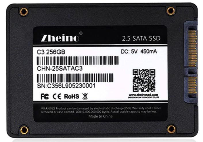Zheino SSD (1)