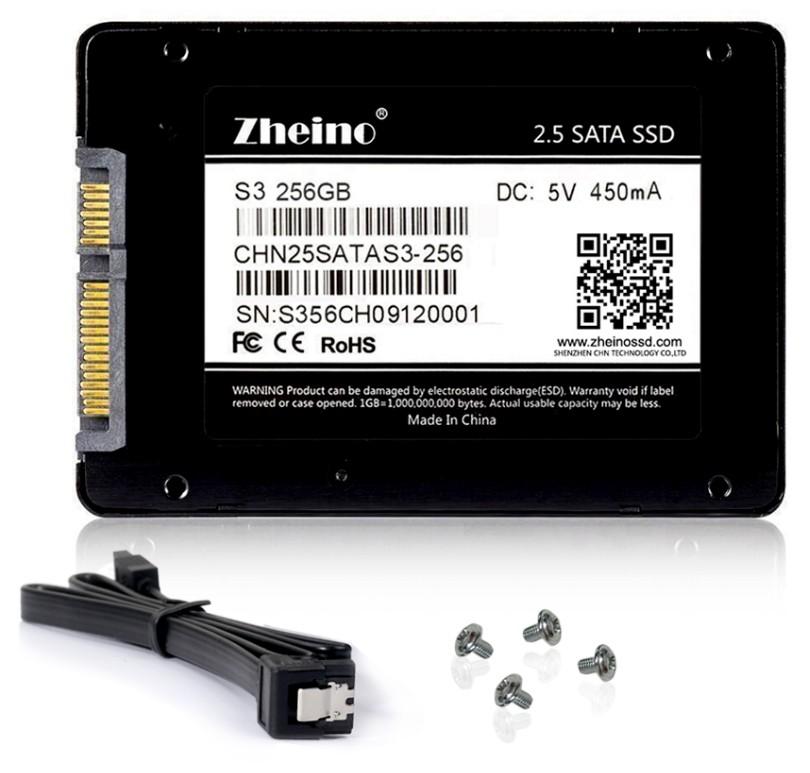 Zheino SSD (2)