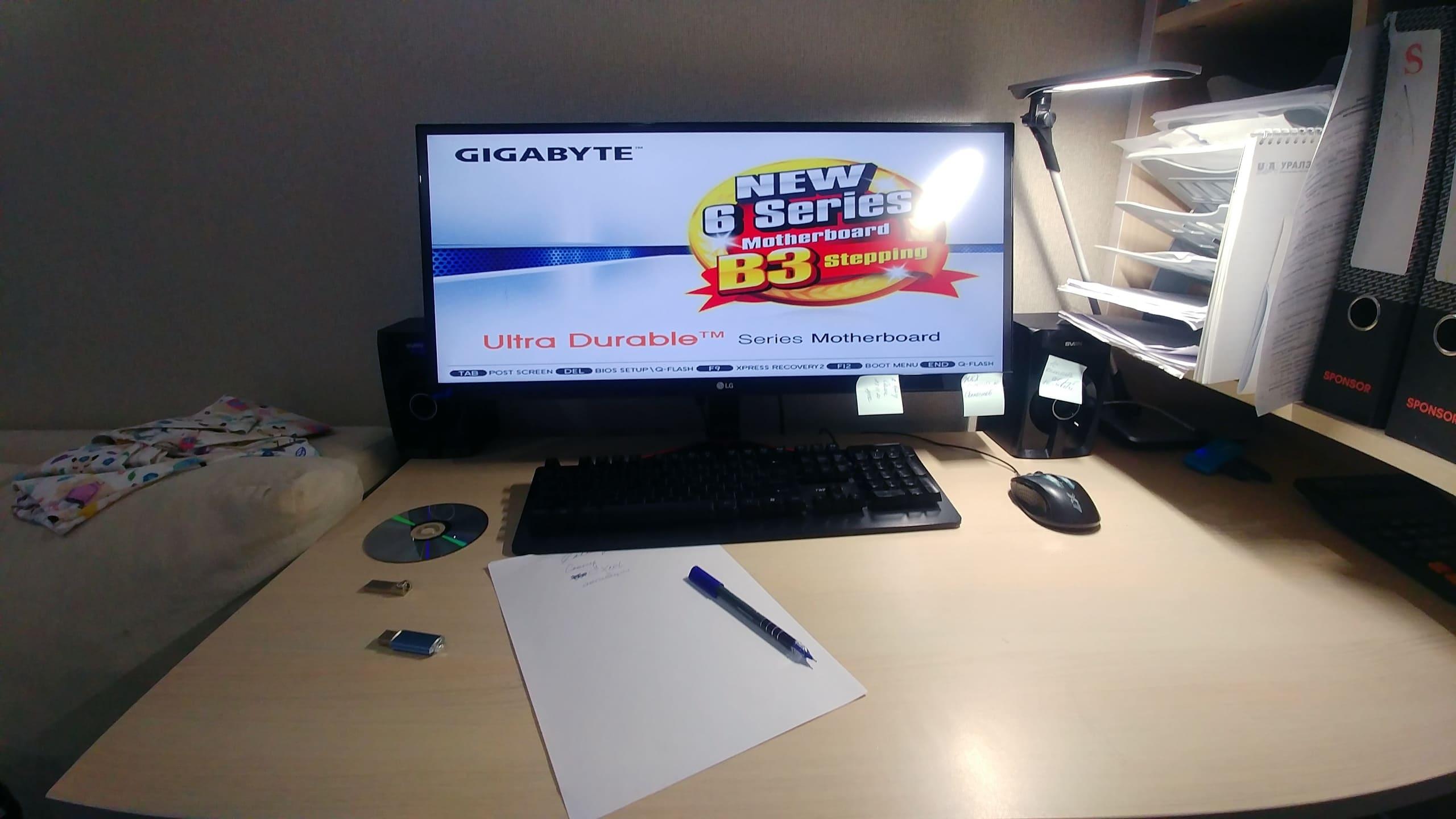 Установка принтера, настройка и оптимизация системы
