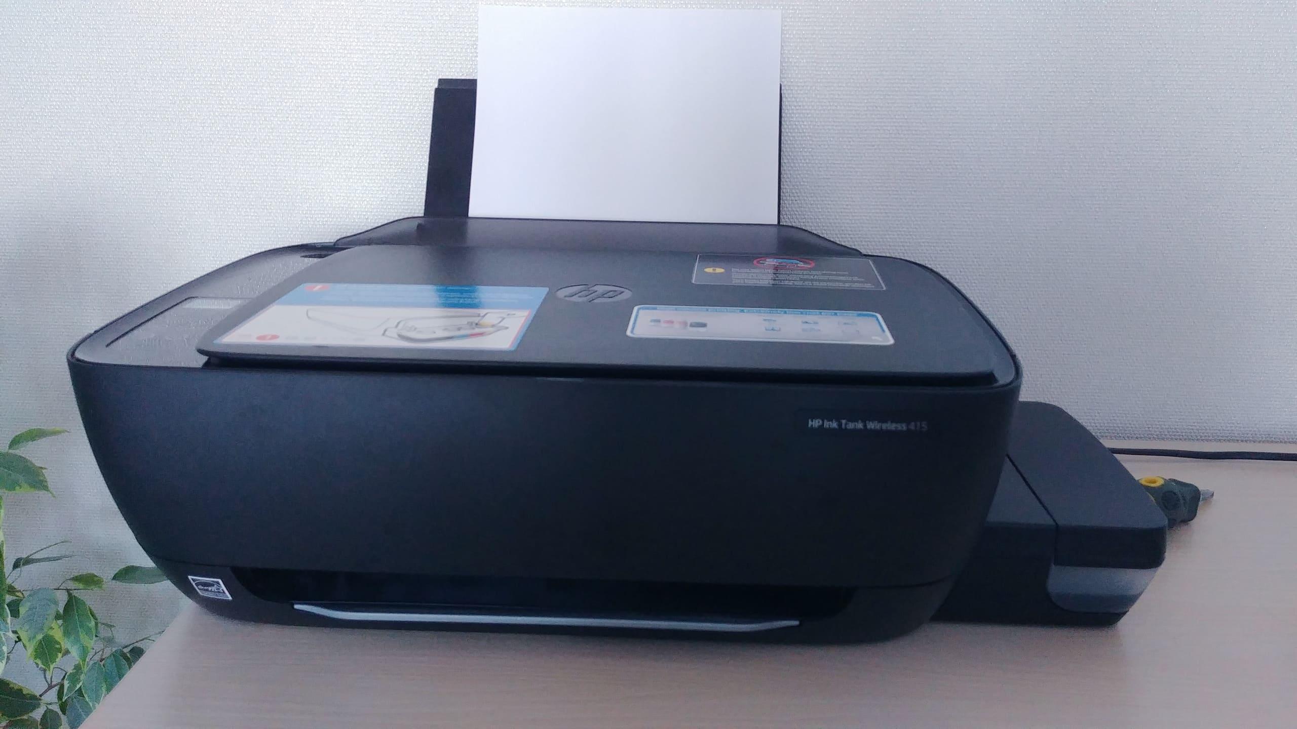 Установка принтера в Чебоксарах