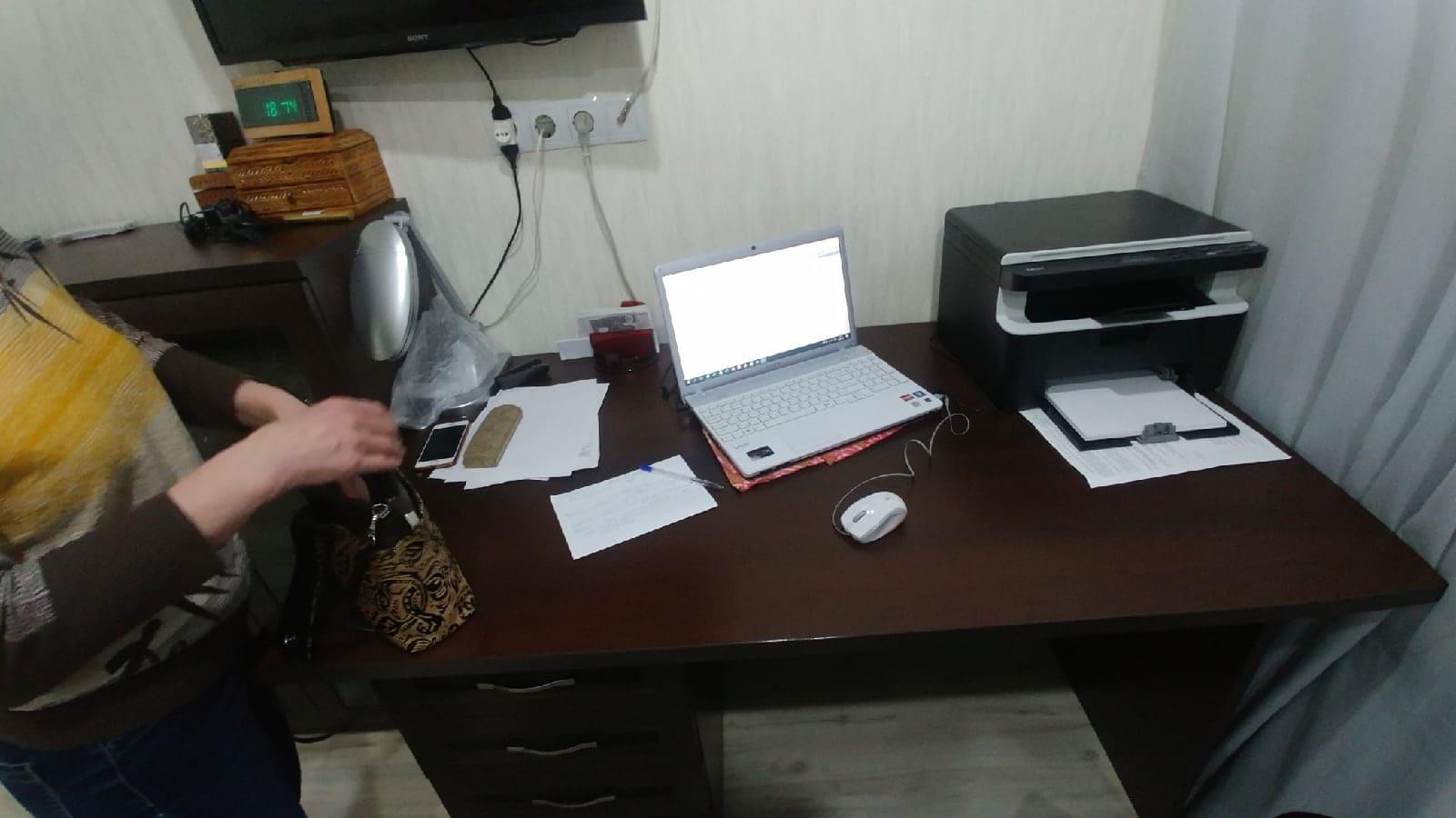 Настройка и консультация ноутбука.